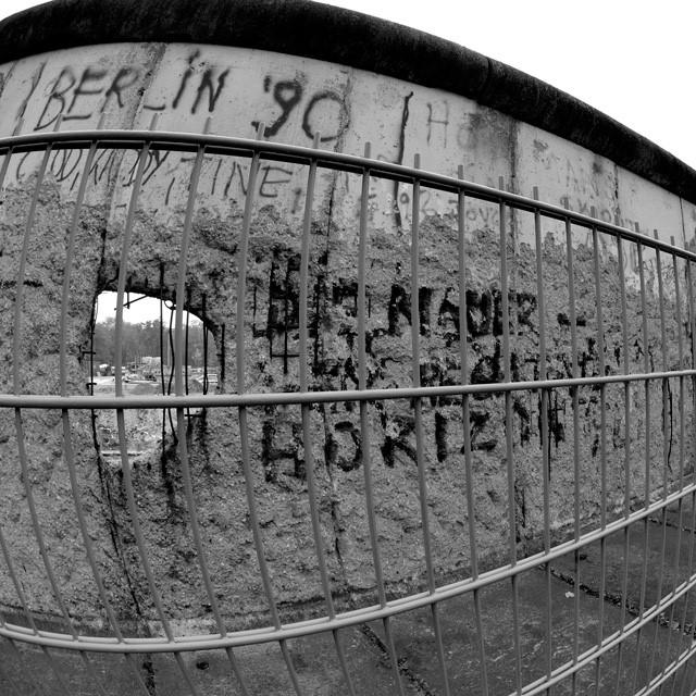 Berlino, oltre il muro