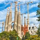 Barcellona, que movida!