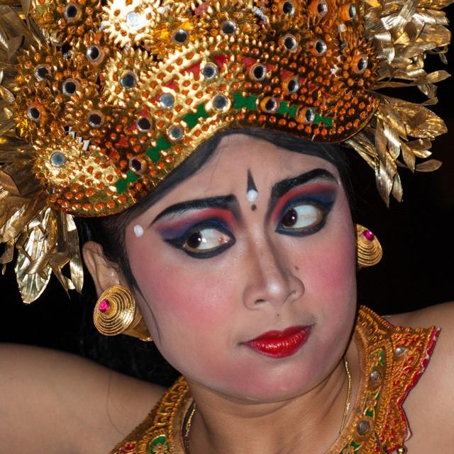 Bali, spiritualità contromano