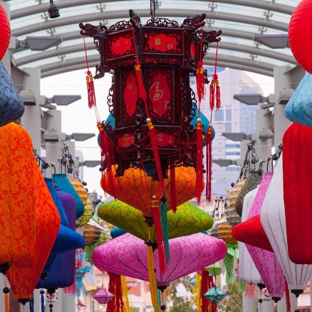 Singapore, la prende così o gliela incarto?
