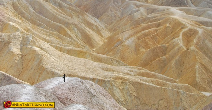 Zabrisckie Point