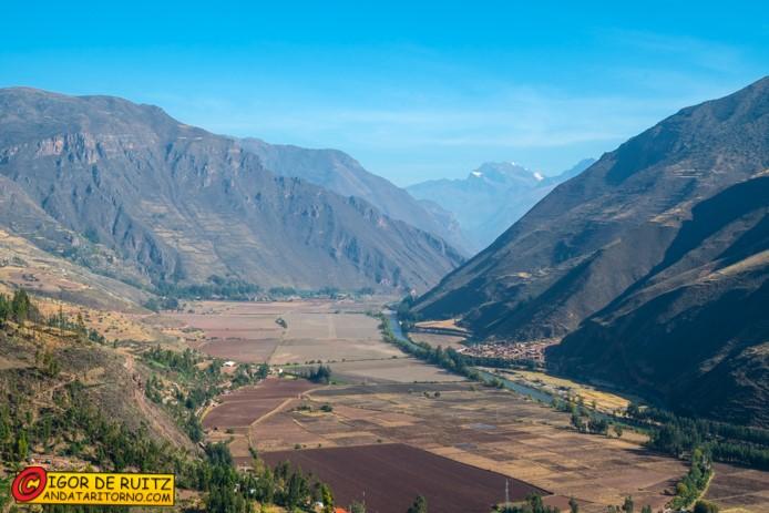 La Valle Sacre degli Inca