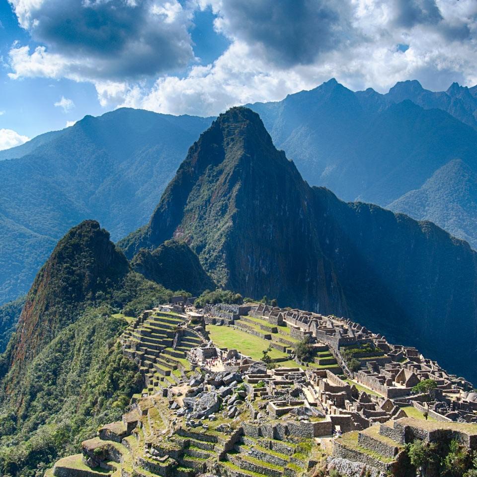 Il Perù da zero a 5000