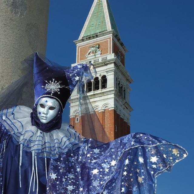 Venezia, il carnevale libertino