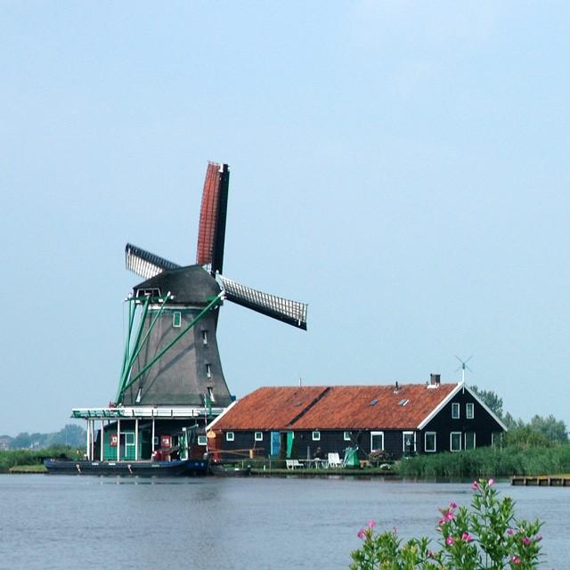 Olanda, la guerra dei cliché!