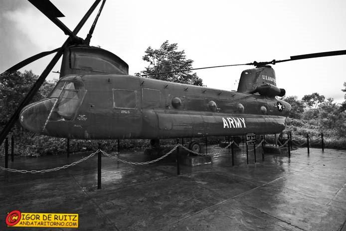 Vietnam DMZ