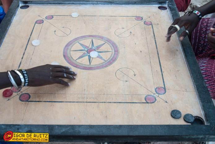 Giochi Masai