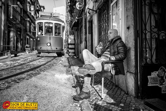 Relax a Lisbona