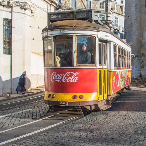 Lisbona, saúde!