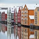 Norvegia, caccia all'aurora boreale