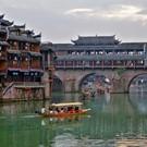 Da Hong Kong a Pechino passando per la Cina