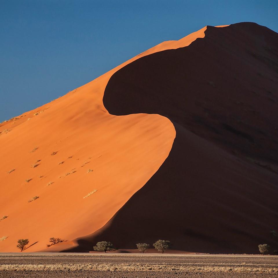 Namibia, 4 ruote motrici e un binocolo