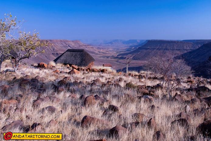 Grootberg Plateau