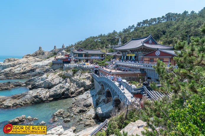 Yonggungsa