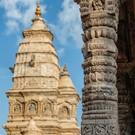 Nepal: tre piani con l'ascensore